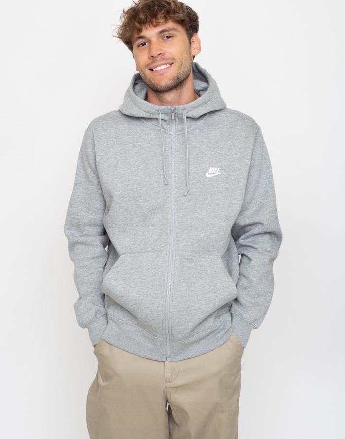 qualité stable dernière collection officiel Sweatshirt - Nike - Sportswear Club Fleece