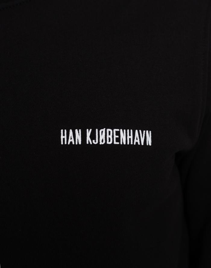 Mikina - Han Kjøbenhavn - Casual Crew