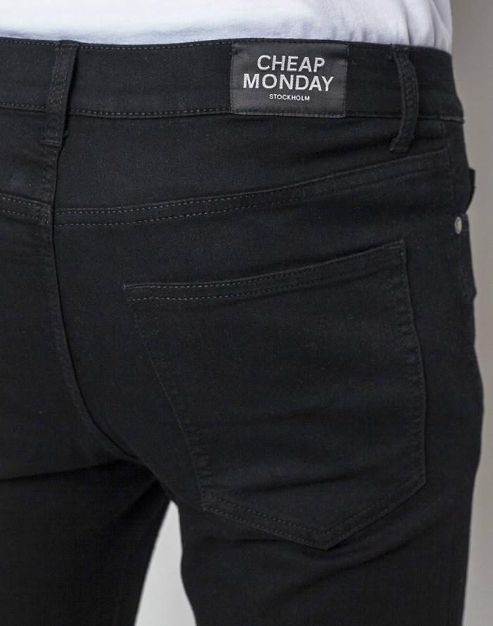 Kalhoty - Cheap Monday - Him Spray