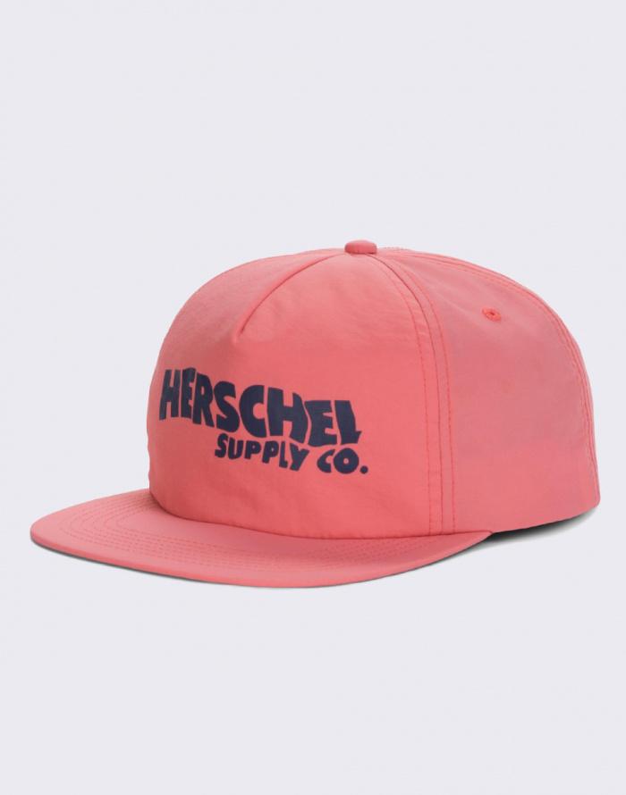 Kšiltovka - Herschel Supply - Oliver