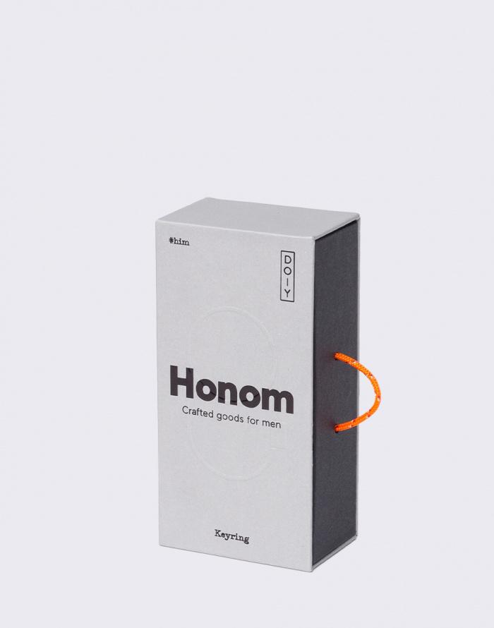 Key Ring - DOIY - Honom Keyring