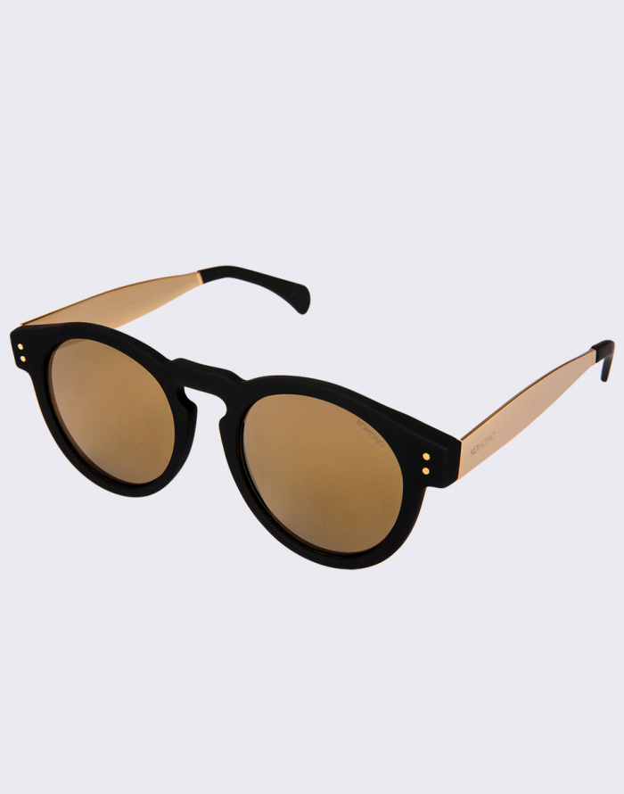 Sluneční brýle - Komono - Clement Metal