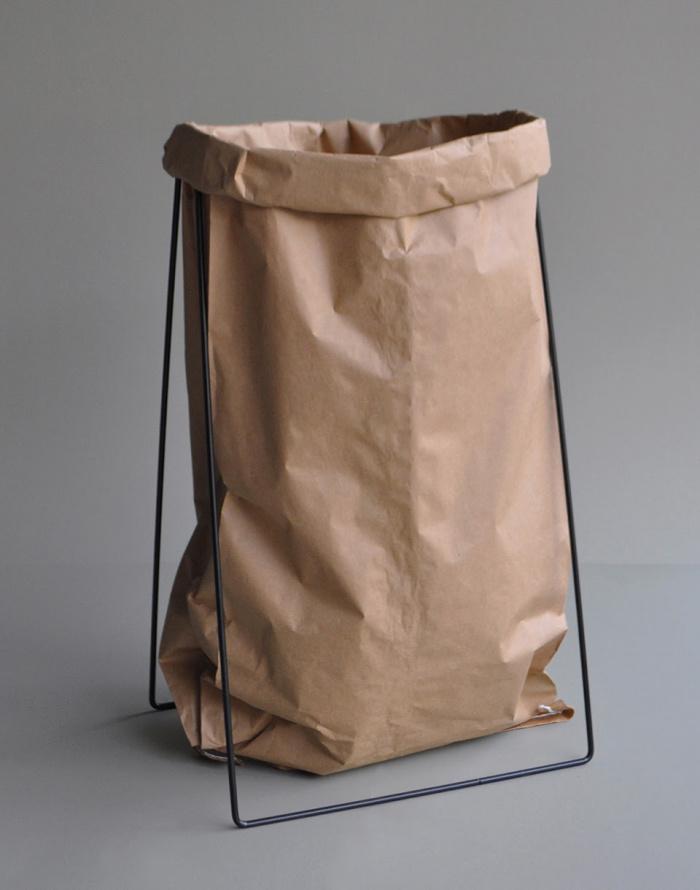 Adónde - Kolor Paper Bag Holder