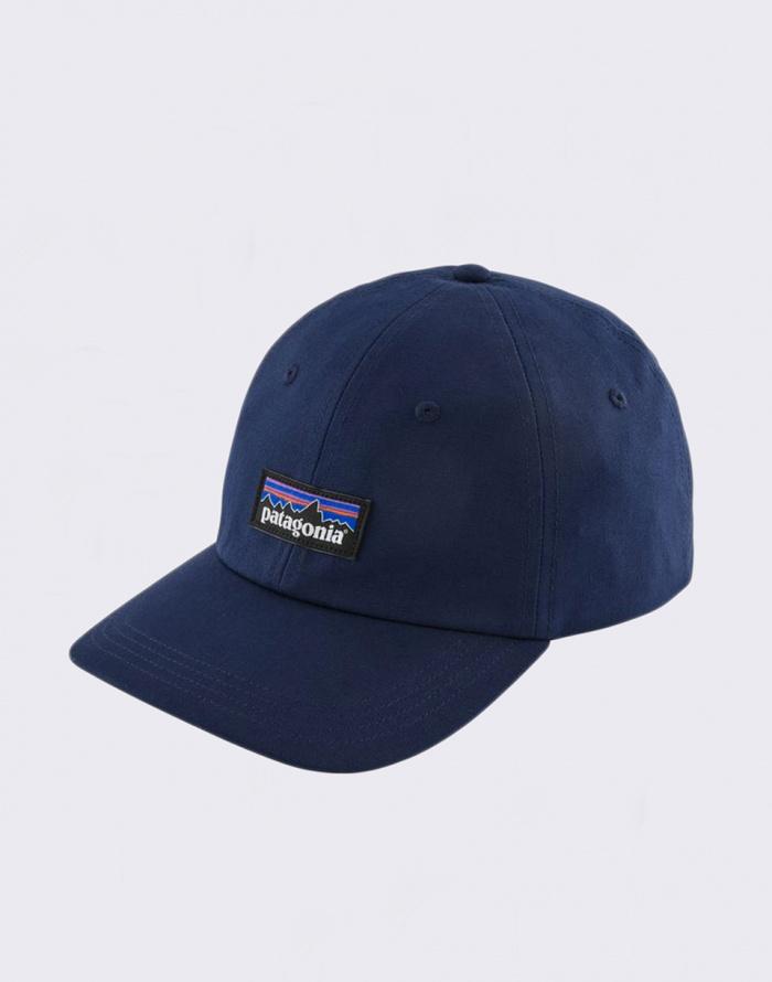 Kšiltovka - Patagonia - P-6 Label Trad Cap