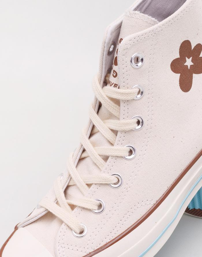 Boty - Converse - Golf Le Fleur Chuck 70 High