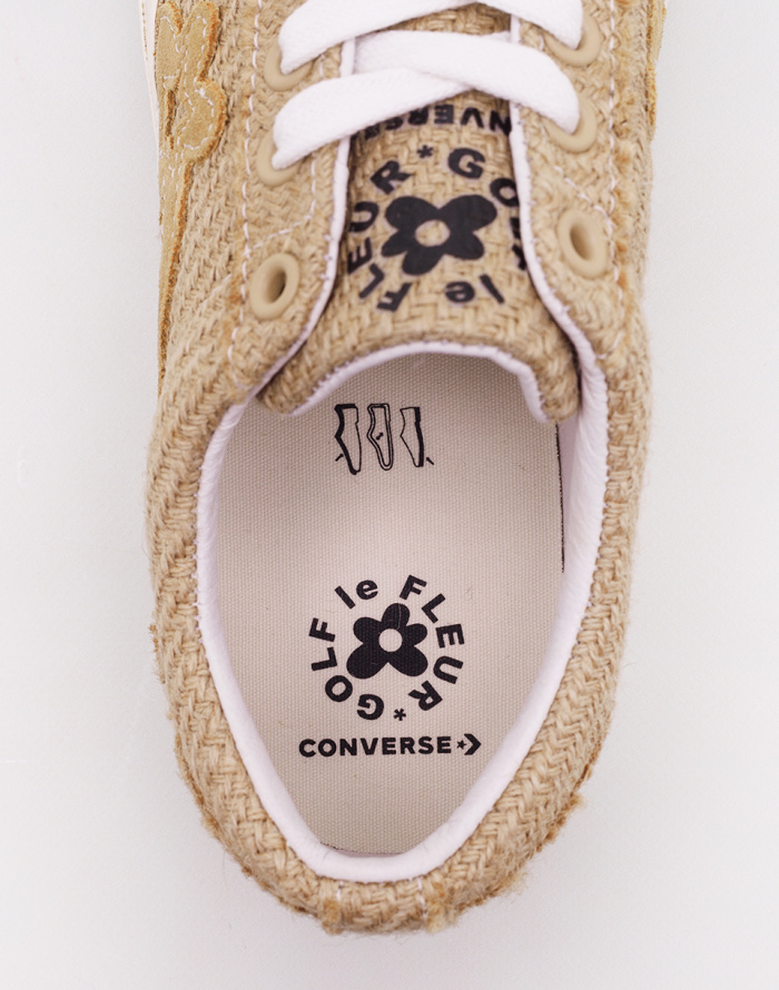 Boty - Converse - Golf Le Fleur OX