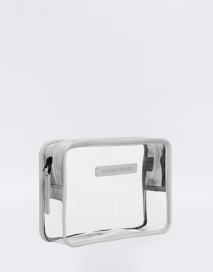 Kosmetická taštička - Horizn Studios - Liquids Bag - Transparent