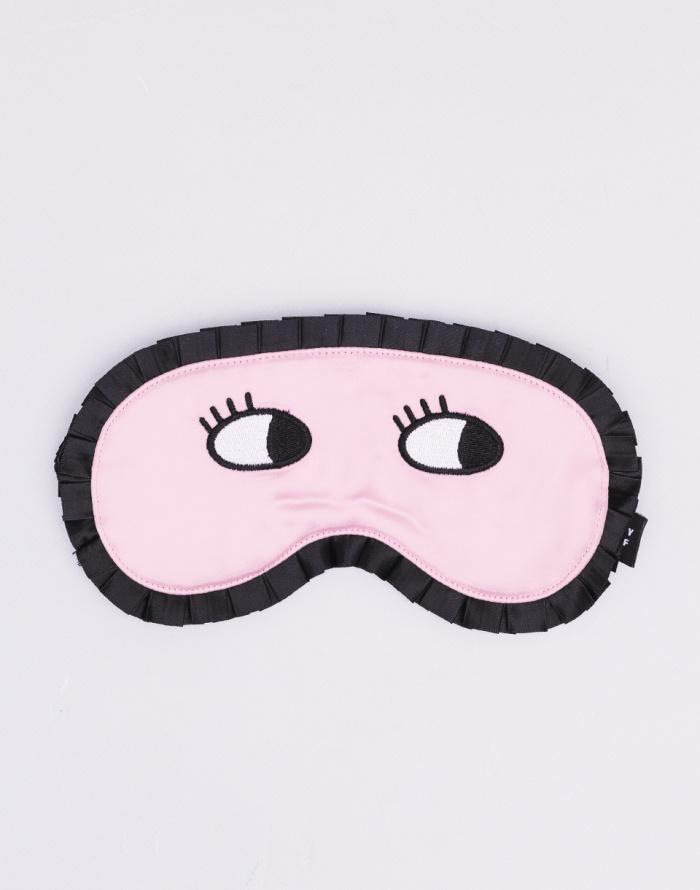 Dárek - Lazy Oaf - Eyes Wide Shut Mask