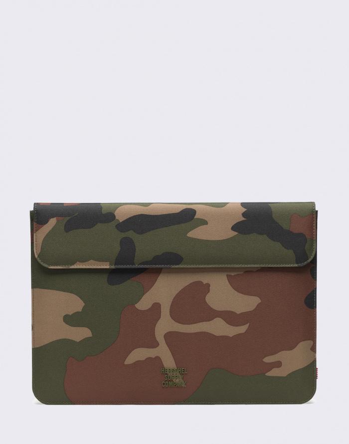 Pouzdro - Herschel Supply - Spokane Sleeve for 13 inch Macbook