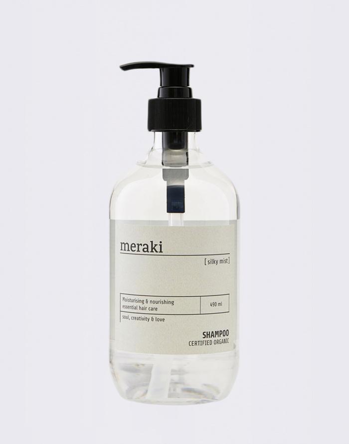Kosmetika Meraki Shampoo Silky Mist