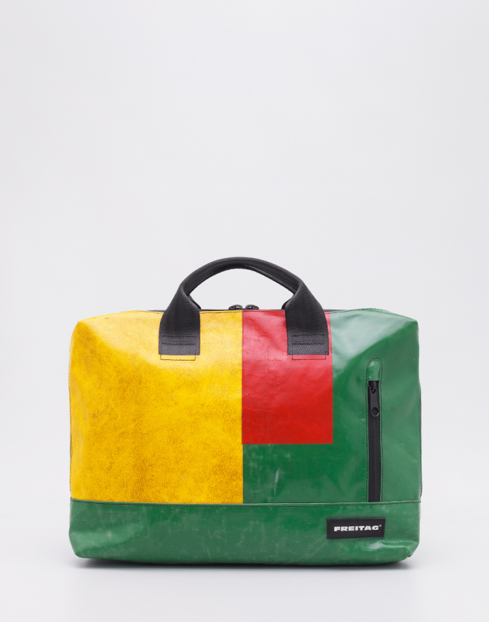 Brief Bag - Freitag - F301 Moss