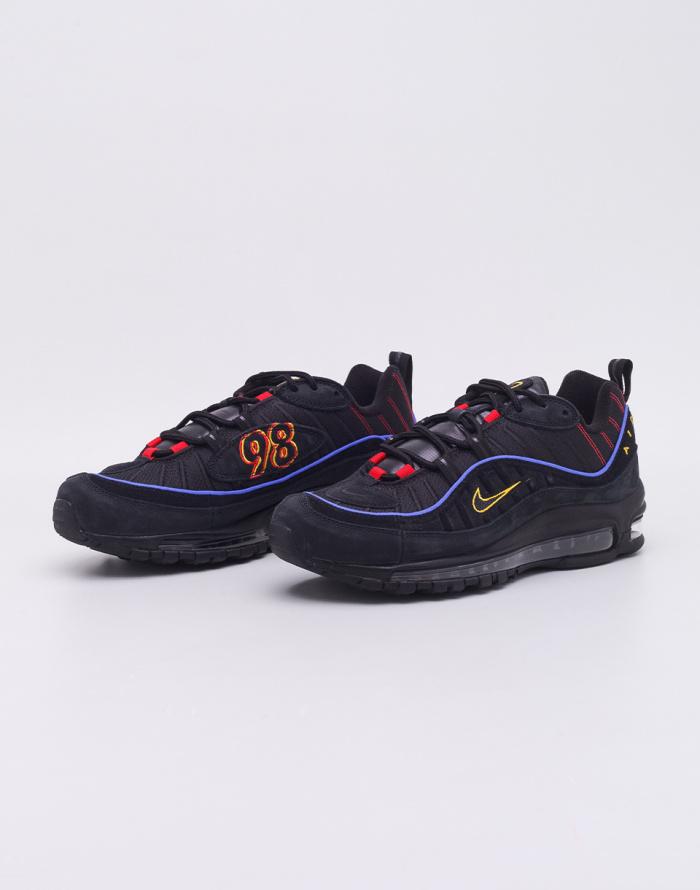 size 40 c0b1f bb6ac Sneakers - Nike - Air Max 98