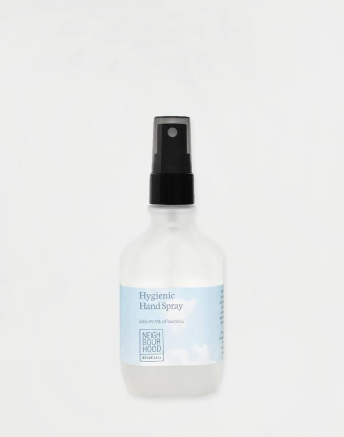 Kosmetika Neighbourhood Botanicals Hygienic Hand Spray 85ml
