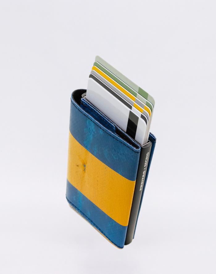 Wallet Freitag F705 Secrid x Freitag