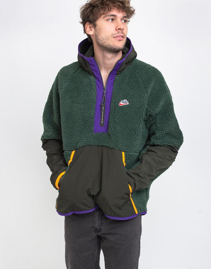 Mikina Nike NSW He Hoodie Hz Winter