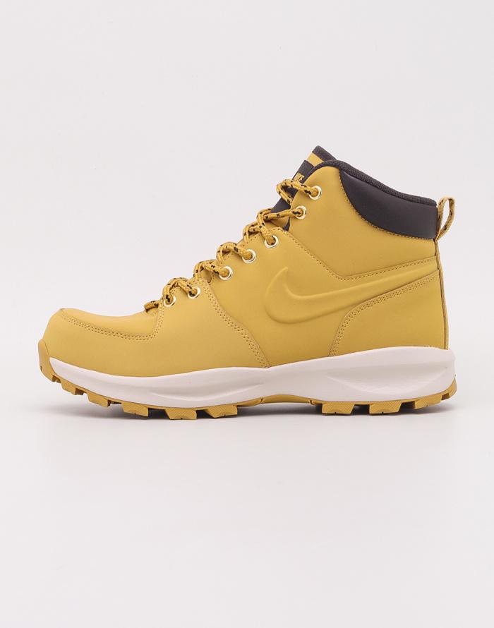 Boty - Nike - Manoa Leather