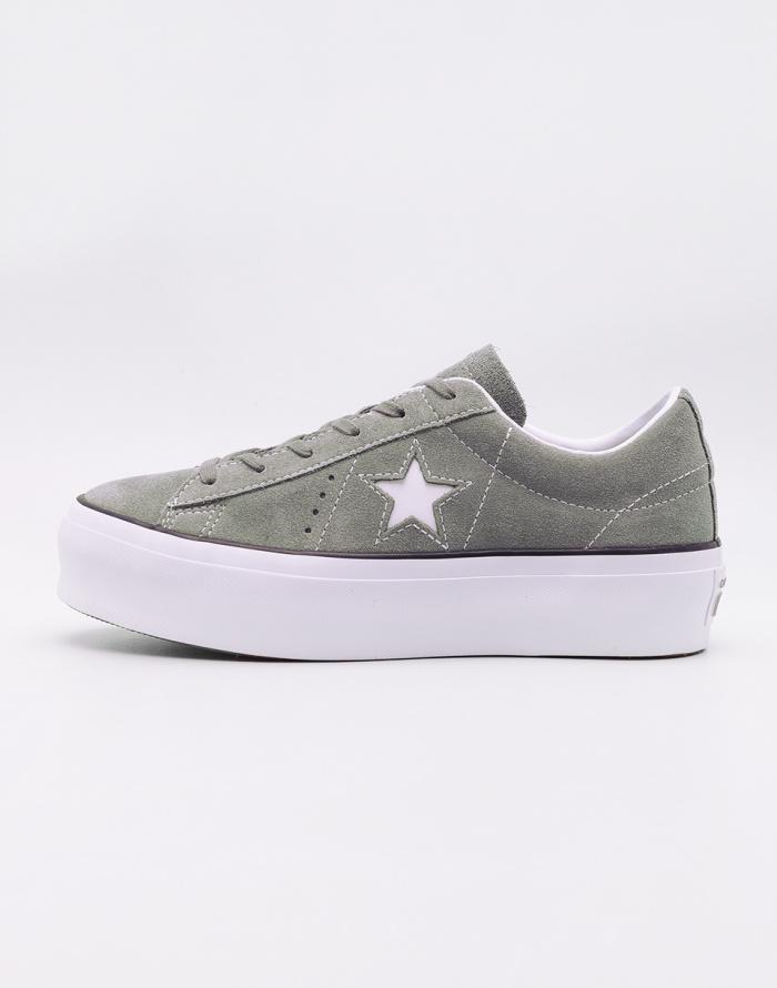Tenisky - Converse - One Star Platform