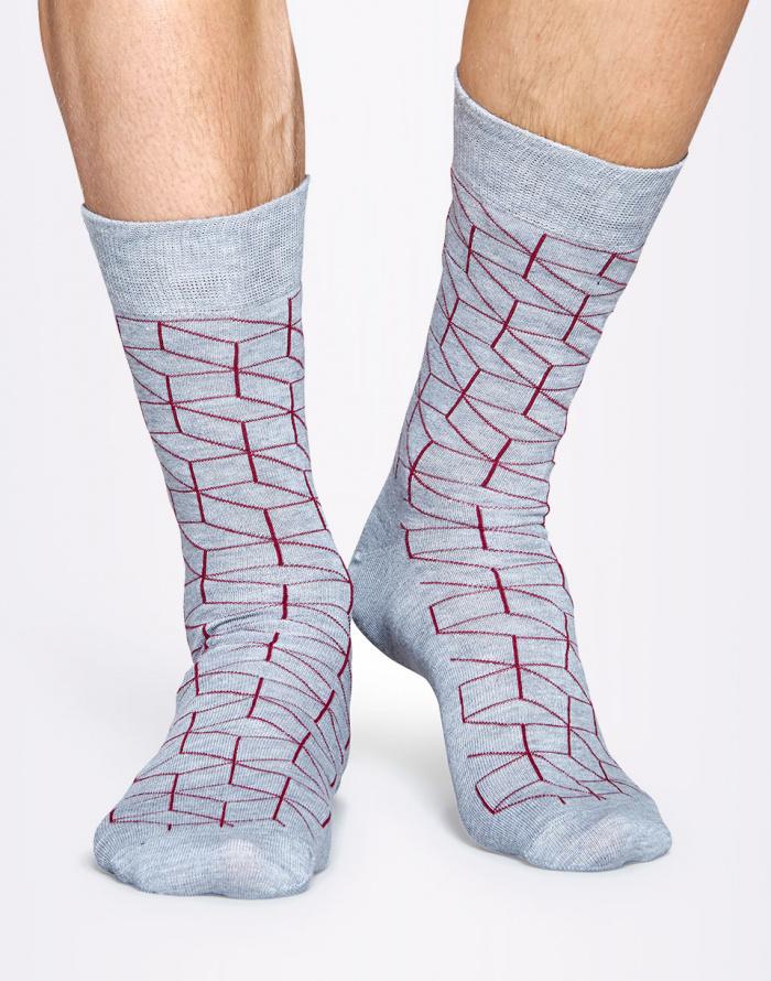 Ponožky - Happy Socks - Optic