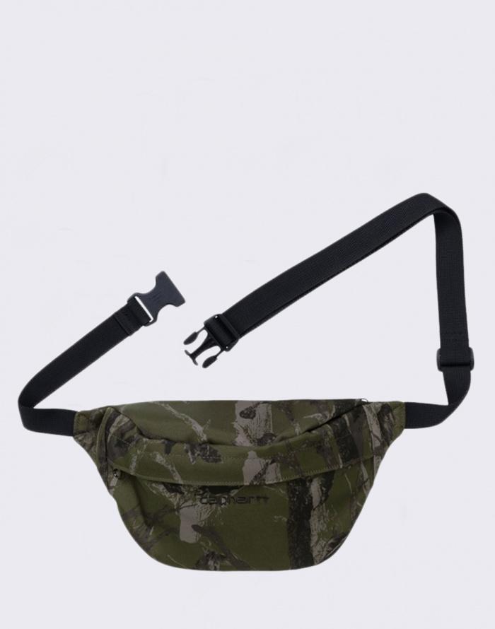 Ledvinka Carhartt WIP Payton Hip Bag