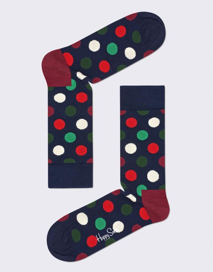 Ponožky - Happy Socks - Holiday Big Dot Gift Box