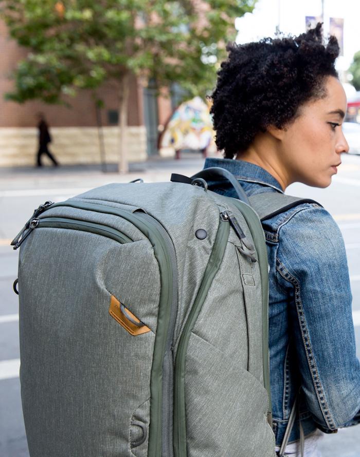 Cestovní batoh Peak Design Travel Backpack 45L