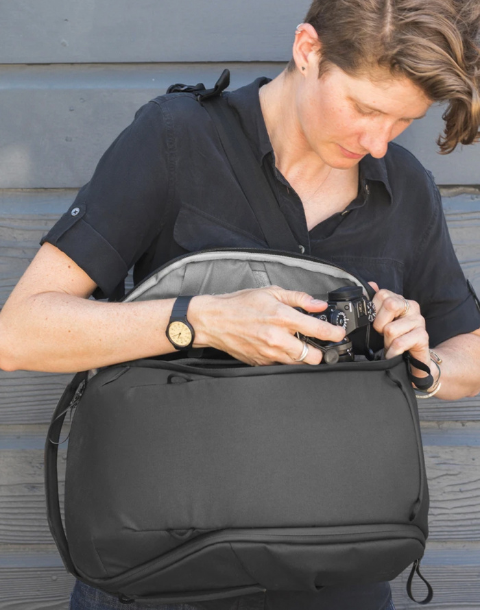 Městský batoh Peak Design Everyday Backpack 20L Zip v2