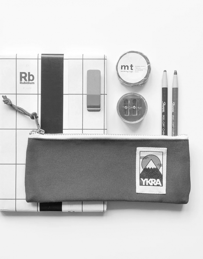 Pouzdro YKRA Pencil Case