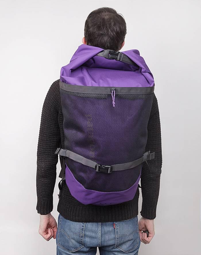 Městský batoh Patagonia Planing Roll Top Pack 35L
