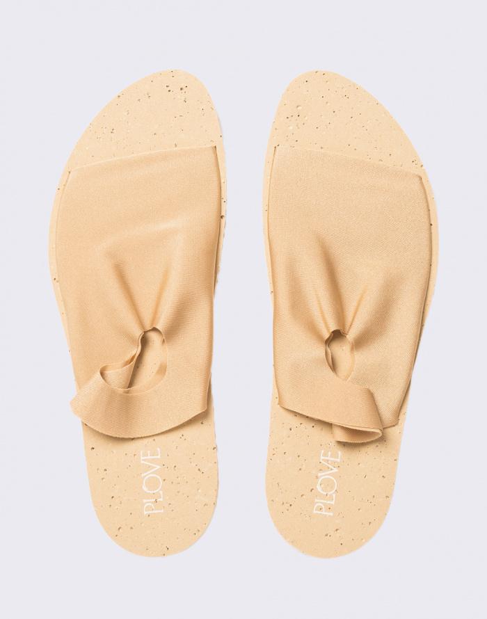 Sandály Plove Sandály Jednodílné