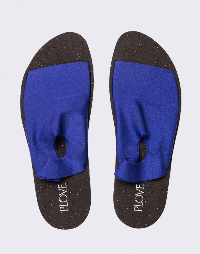 Sandály - PLOVE - Sandály Jednodílné