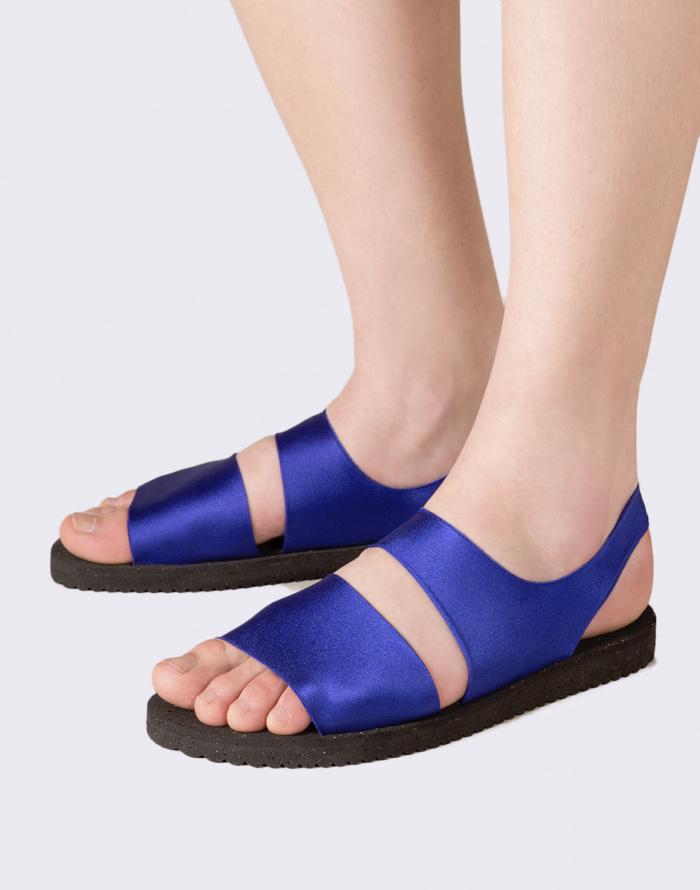 Sandály - PLOVE - Sandály Dvoudílné