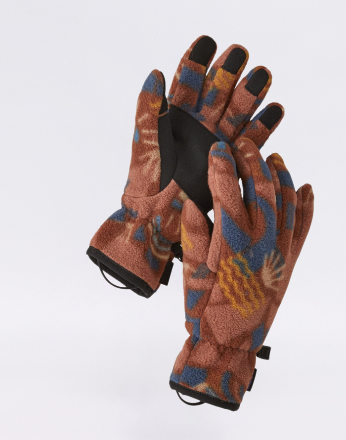 Rukavice - Patagonia - Synch Gloves
