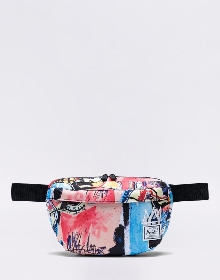Ledvinka Herschel Supply Basquiat Nineteen