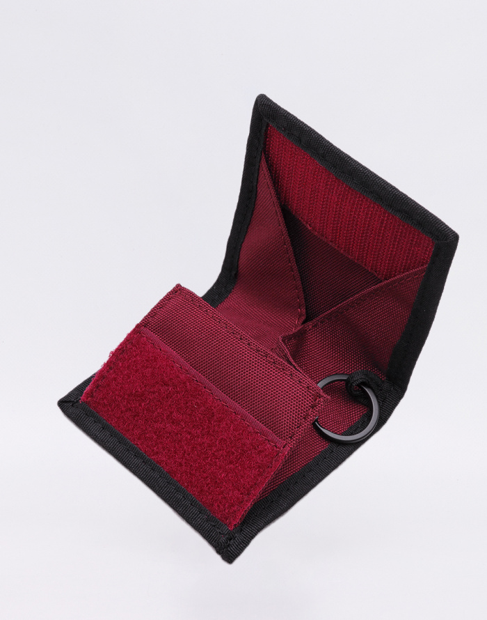 Látkové Stüssy Box Coin Pouch