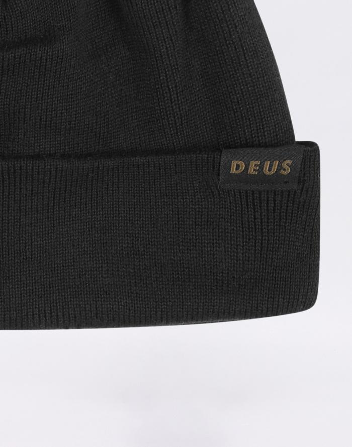 Kulich Deus Ex Machina Records Beanie