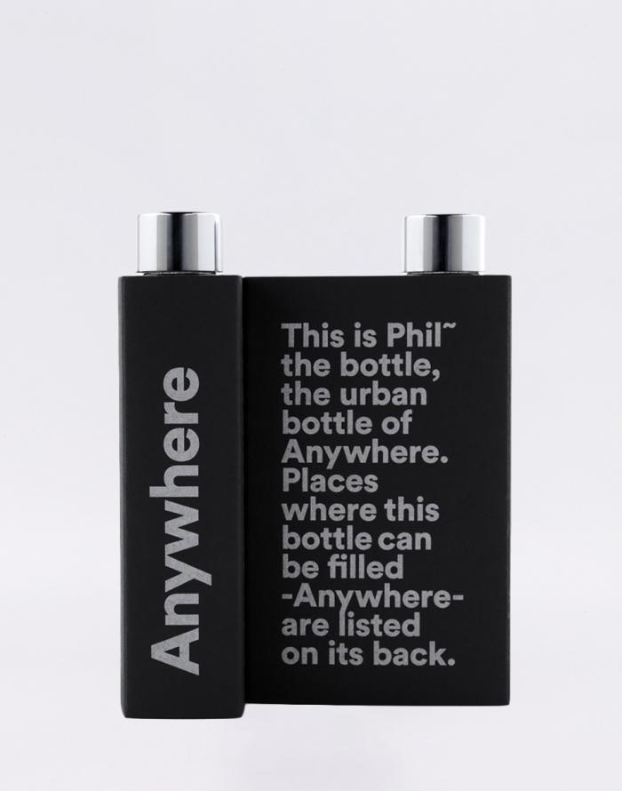 Láhev na pití - Palomar - Phil The Bottle Anywhere