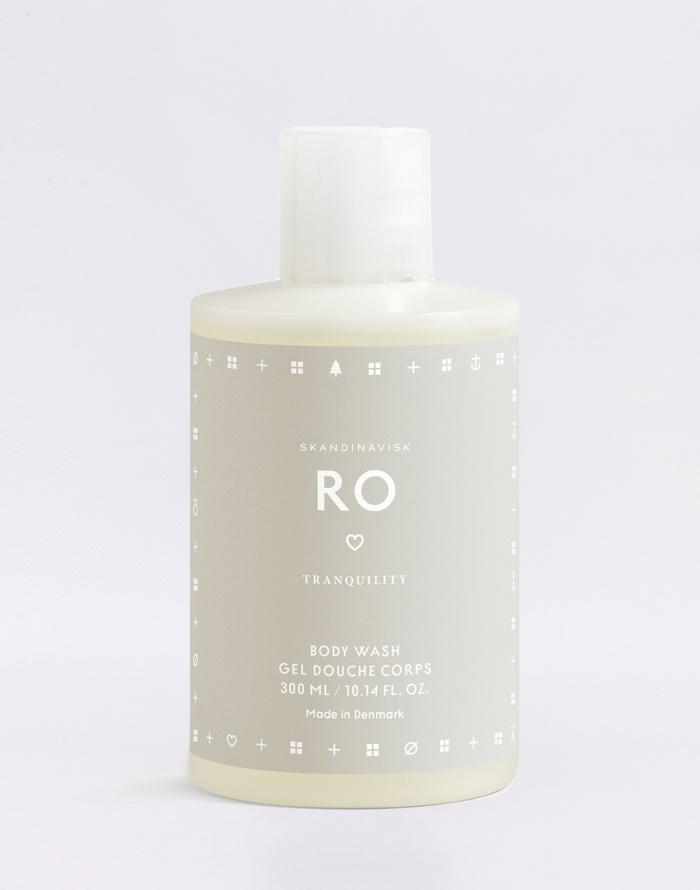 Kosmetika Skandinavisk RO 300 ml Body Wash