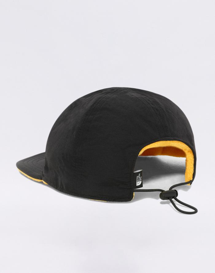 Kšiltovka The North Face Rev Fleece Norm Hat