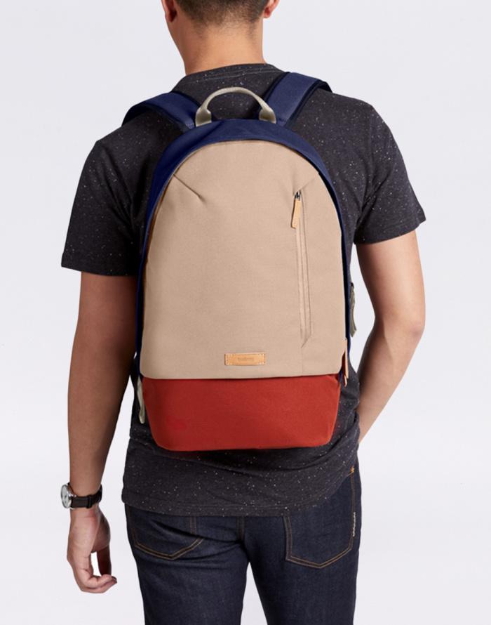 Batoh - Bellroy - Campus Backpack