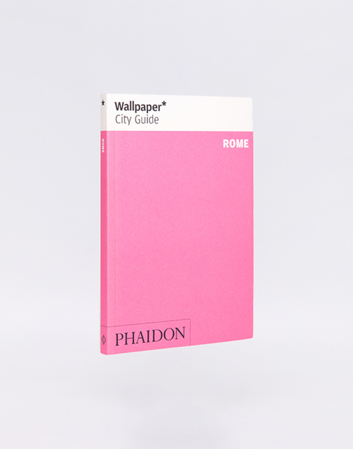 Kniha Phaidon WCG Rome