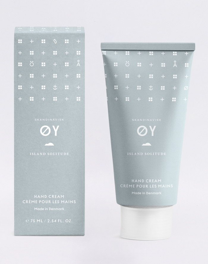 Kosmetika Skandinavisk OY 75 ml Hand Cream