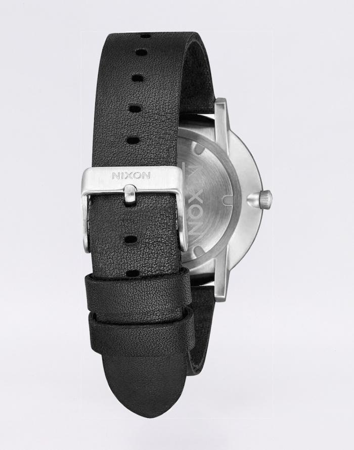 Hodinky - Nixon - Porter Leather
