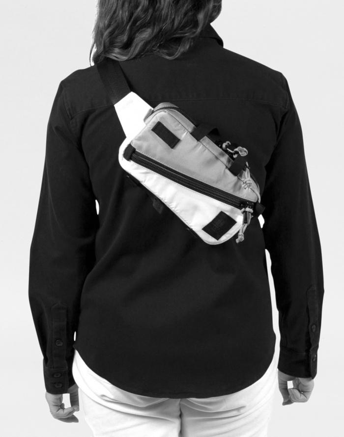 Carry Bag Topo Designs Mini Quick Pack
