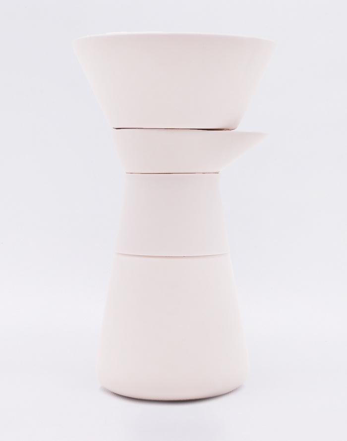 Do kuchyně Stelton Theo Cofee Maker 0,6 l