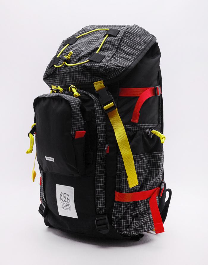 Backpack - Topo Designs - Subalpine Pack