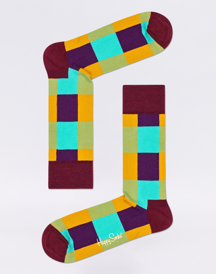 Ponožky Happy Socks Lumberjack