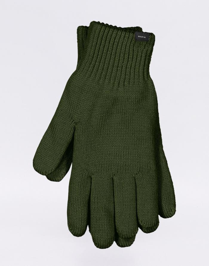 Rukavice - Makia - Wool Gloves