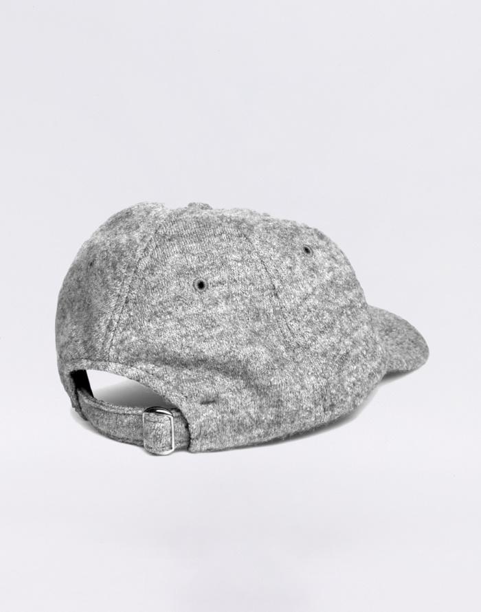 Dad cap Polar Skate Co. Boiled Wool Cap