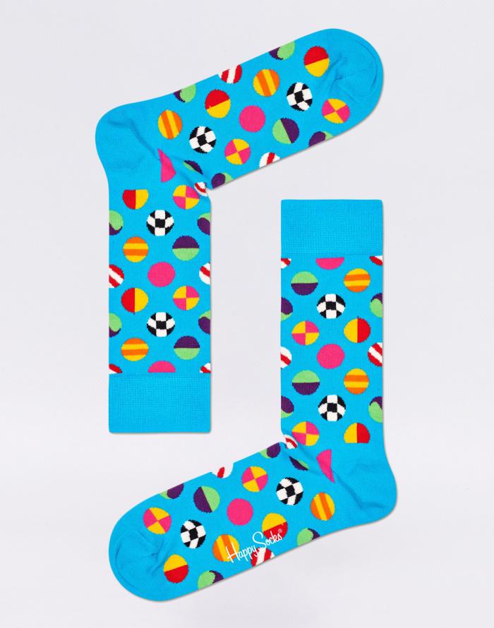 Ponožky Happy Socks Clashing Dot