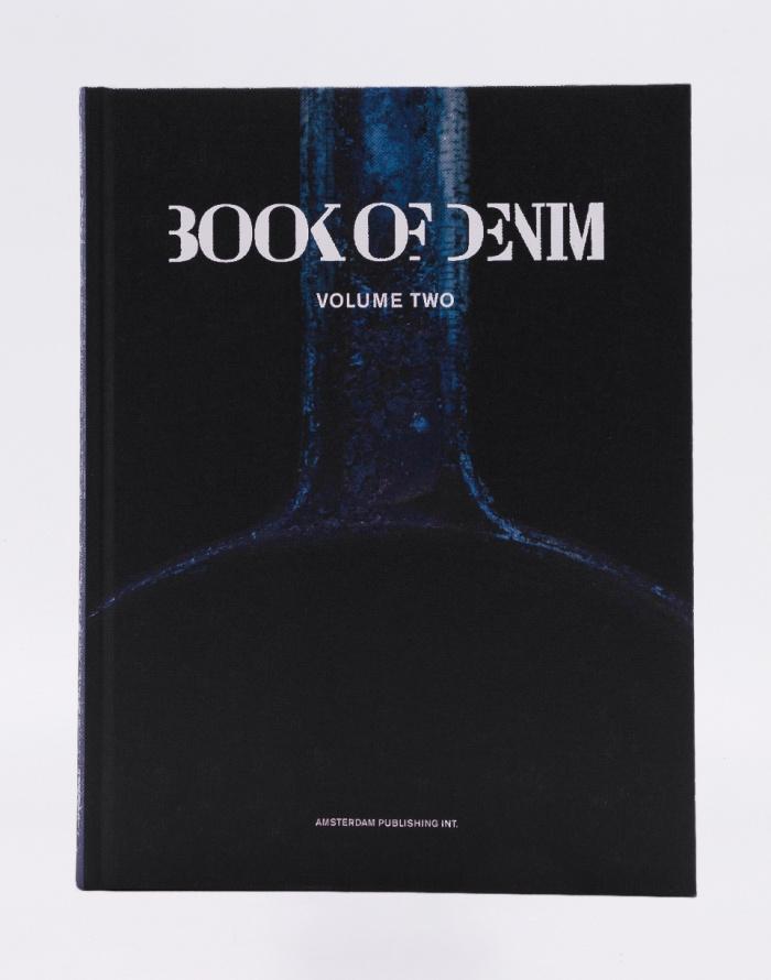 Kniha Idea Books Book Of Denim Volume Two